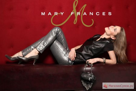 Mary Frances – звезда HAND-MADE